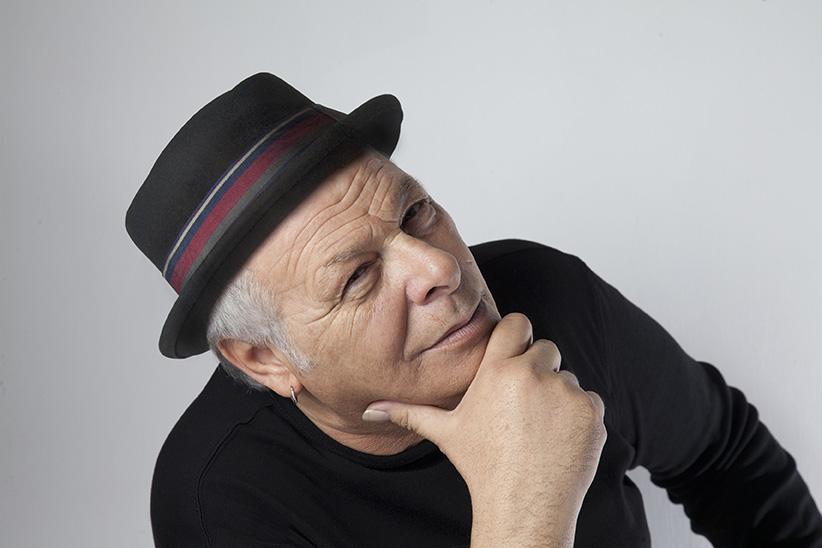 Enzo Gragnaniello: il retroscena del suo Misteriosamente Tour