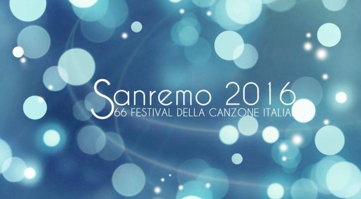 Festival di Sanremo 2016: il programma della sessantaseiesima edizione