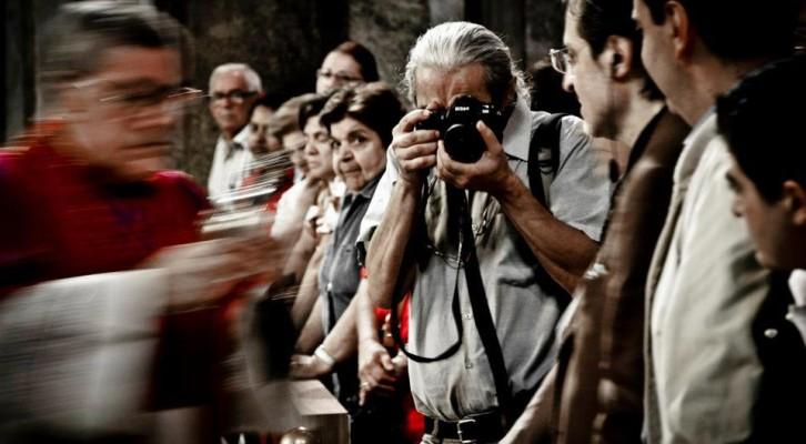 Rassegna IntraPhotos, quattro chiacchiere con Pino Miraglia