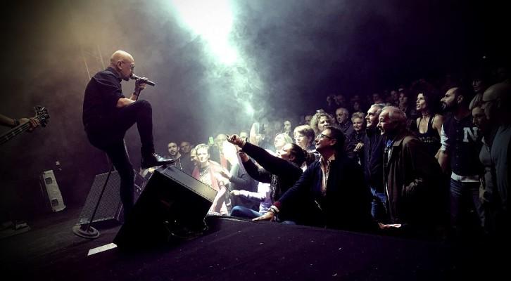 Enrico Ruggeri: dopo il Festival arriva il tour