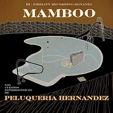 Il Mamboo dei Peluqueria Hernandez