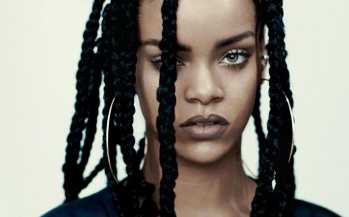 Rihanna: live in Italia a luglio