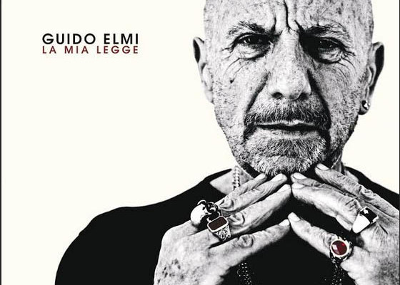 """Guido Elmi: il produttore di Vasco Rossi presenta l'album """"La mia legge"""""""