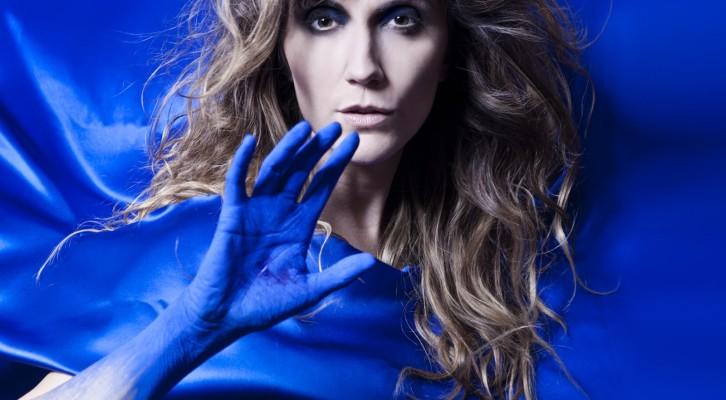 Lea: l'album d'esordio della rocker campana