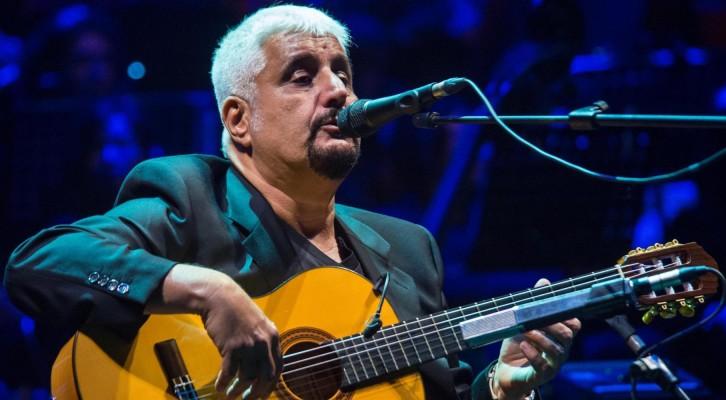 """""""Pino È"""" il più grande tributo live della musica italiana a Pino Daniele"""