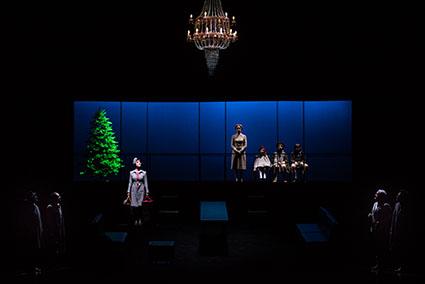 """Al Teatro Mercadante in scena """"Casa di bambola"""""""