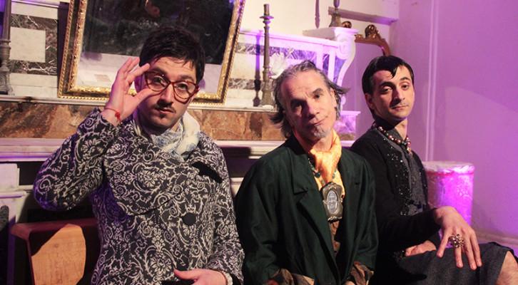 """""""La terza comunione"""": appuntamento al  Nuovo Teatro Sanità"""