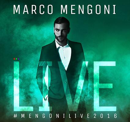 Marco Mengoni conquista l'Europa