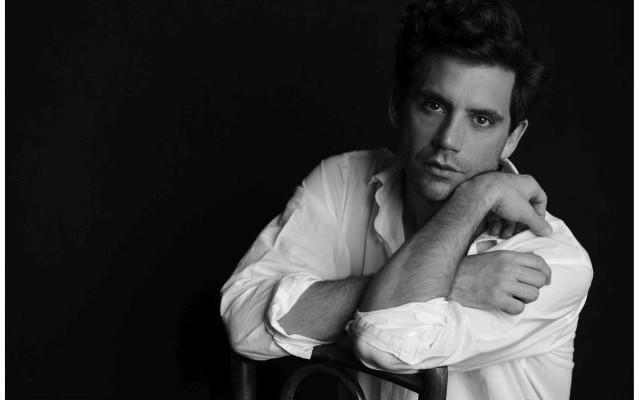 Mika torna in Italia in tour