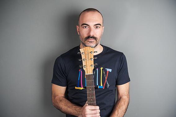 Pierpaolo Lauriola, L'Avventura è il suo nuovo singolo