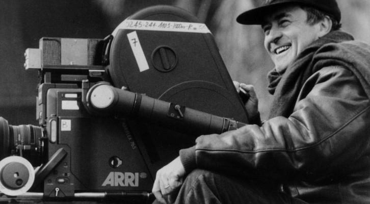 Buon compleanno Maestro Bertolucci