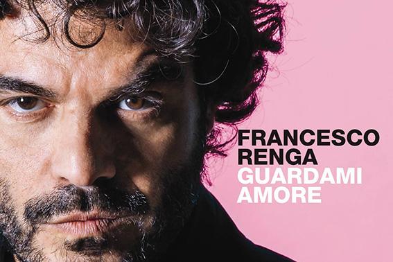 Il ritorno discografico di Francesco Renga
