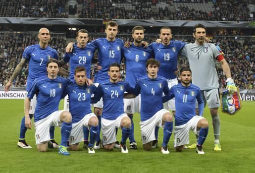 La Germania stravince nell'amichevole contro l'Italia