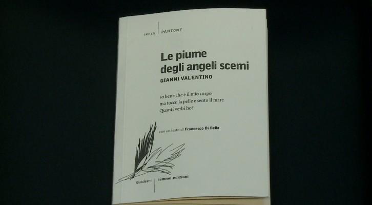 """""""Le piume degli angeli scemi"""" di Gianni Valentino"""