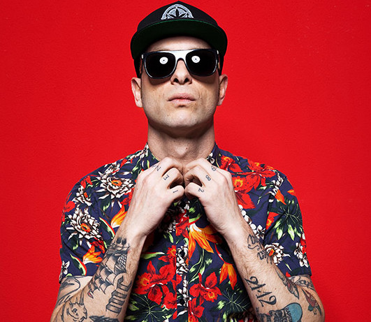 "Clementino, al via ""Ultimo Round Tour"""