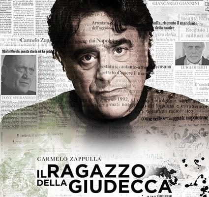 Il ragazzo della Giudecca, un film di Alfonso Bergamo