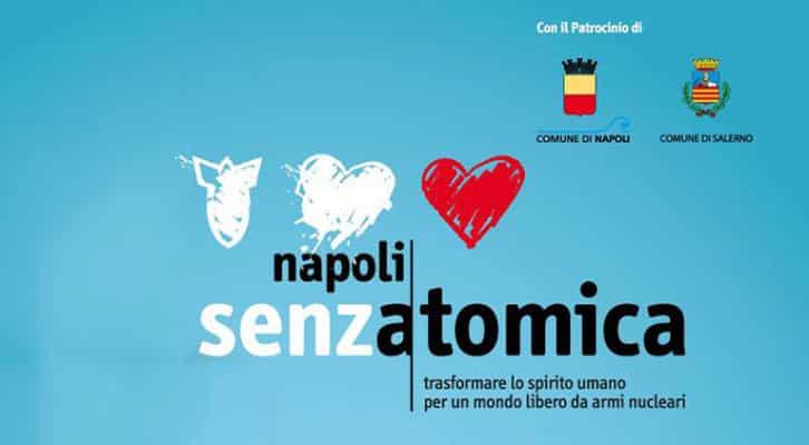 """Successo al Castel Sant'Elmo per la mostra """"Senzatomica"""""""