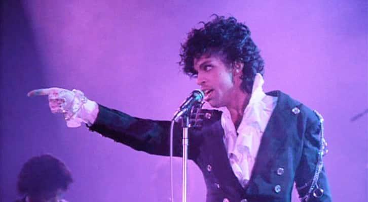 Addio Prince, ovunque tu sia