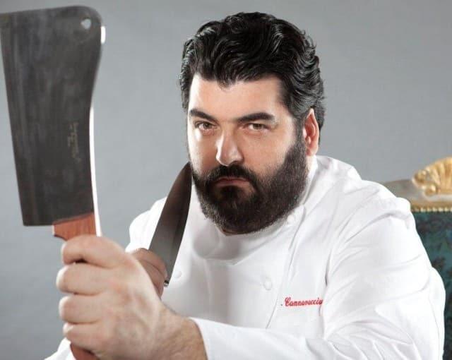 """""""Fai la tua parte"""": te lo dice lo chef Antonino Cannavacciuolo"""