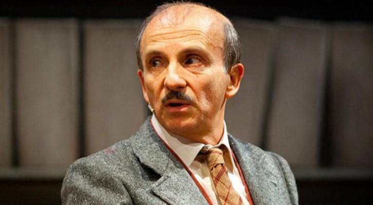 Carlo Buccirosso torna al Teatro Diana