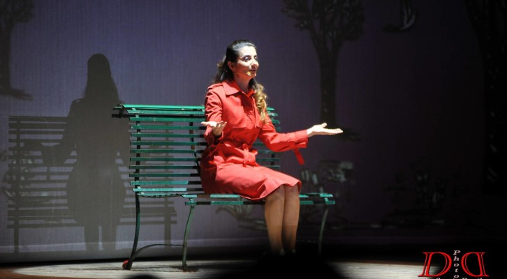 """""""Tutti per uno, uno per Titty"""" al Teatro Cilea"""