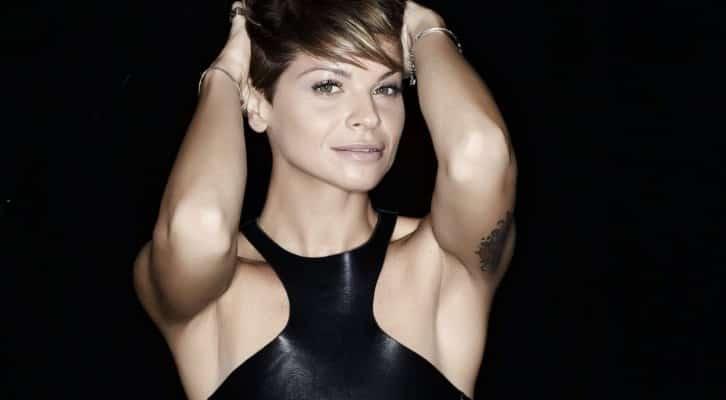 Nuove sorprese per i fan di Alessandra Amoroso