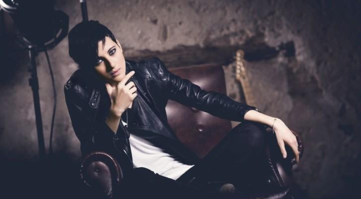 "Antonella Lo Coco: ""Fiorella Mannoia mi ha dato la spinta rock"""