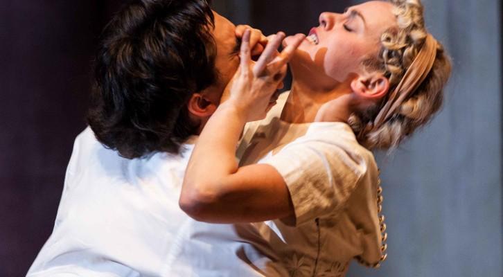 """""""Gli Innamorati"""" di Goldoni al Teatro Mercadante di Napoli"""