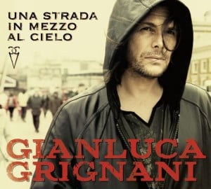 Gianluca Grignani_cover disco