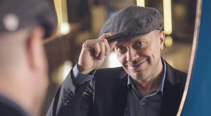 Max Pezzali: Il pop cambia quando c'è il coraggioso che rompe le regole