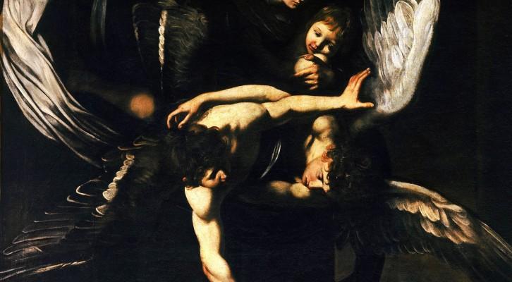 Caravaggio – La vera arte viene da quello che si vede