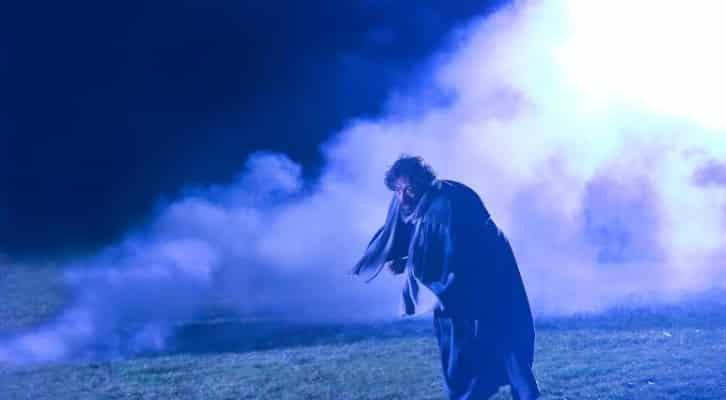 Cain, il film di Marco Filiberti