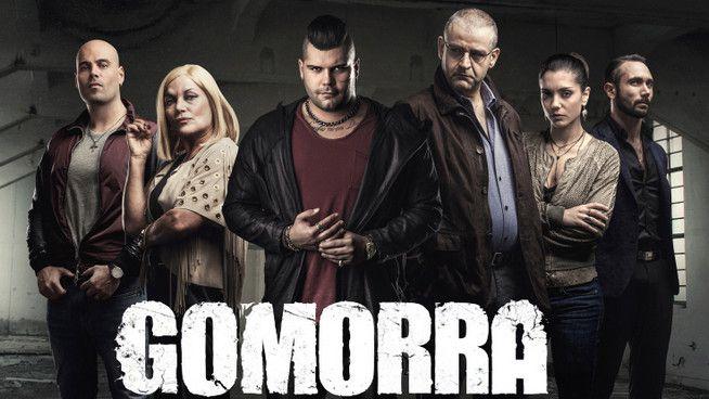 """""""Gomorra 2- La serie"""" torna su Sky Atlantic con due nuovi personaggi"""