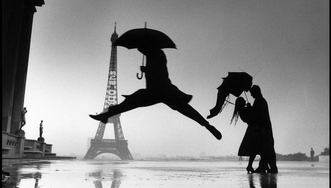 La mostra al Pan di Henri Cartier-Bresson