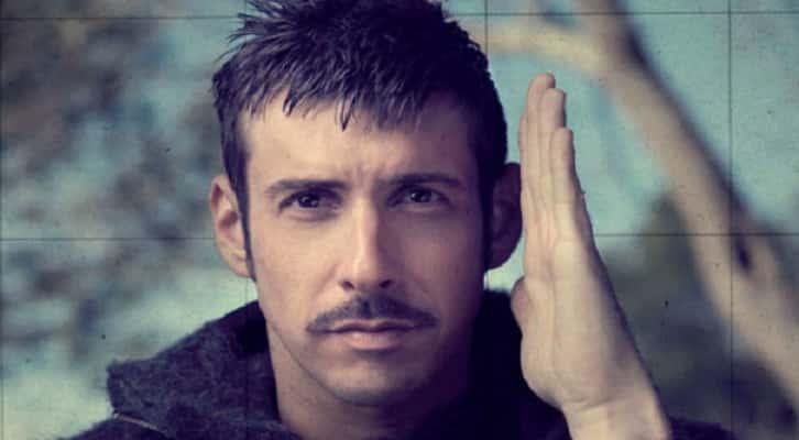 """Francesco Gabbani: """"Stavo per mollare, poi è arrivato il successo a 34 anni"""""""