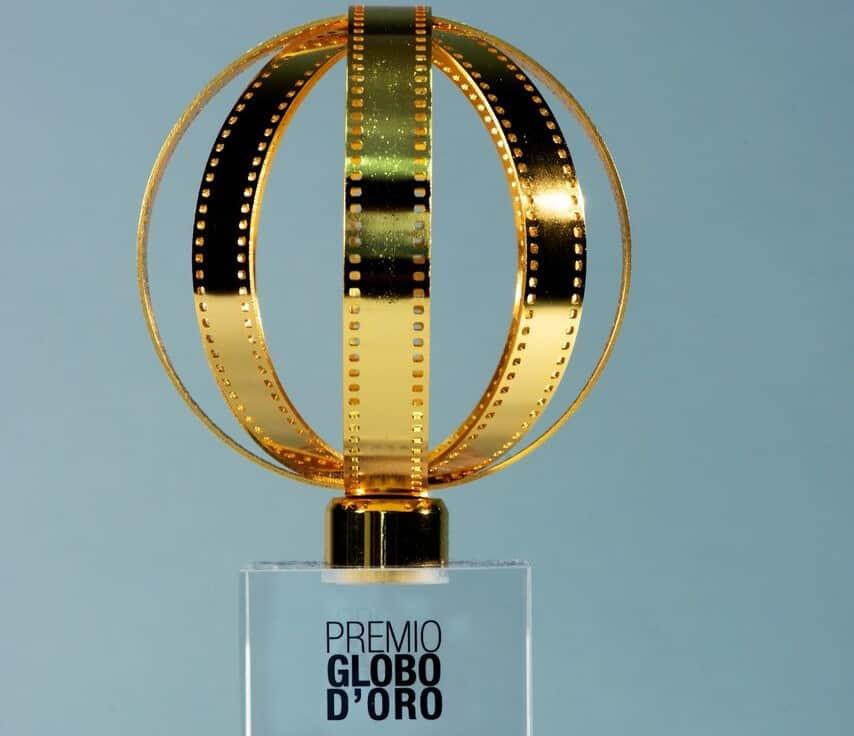 Globi d'Oro 2016, il 9 giugno la serata di premiazione