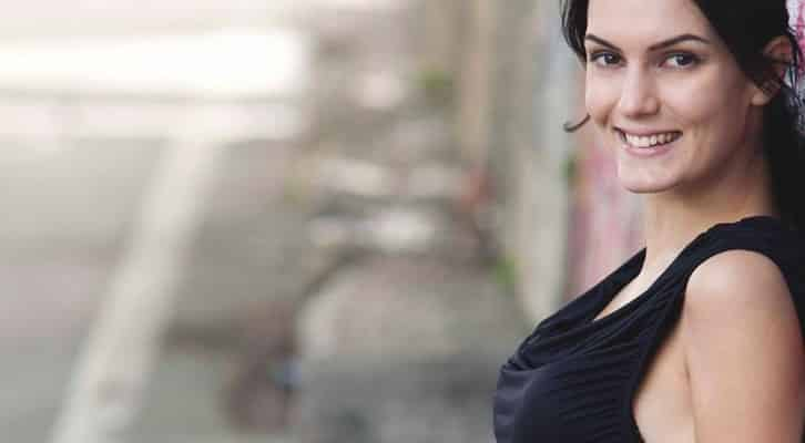 Virginia Brunetti, vita di una doppiatrice