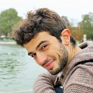 Davide Marotta, in campo per la Partita del sorriso