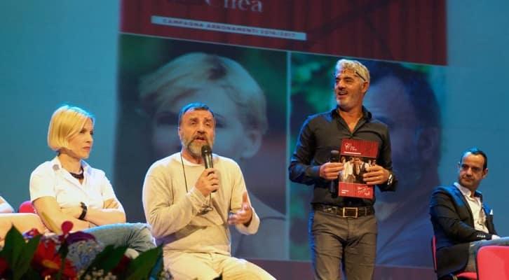 La stagione 2016-2017 del Teatro Cilea