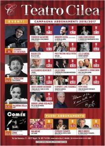 La stagione 2016-2017 del Teatro Cilea (13406961 1744863292460273 9143164026924283319 n 215x300)