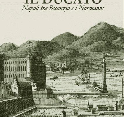 """Giovanni Attinà presenta i suoi due libri: """"Il ducato"""" e """"Napoli austriaca"""""""