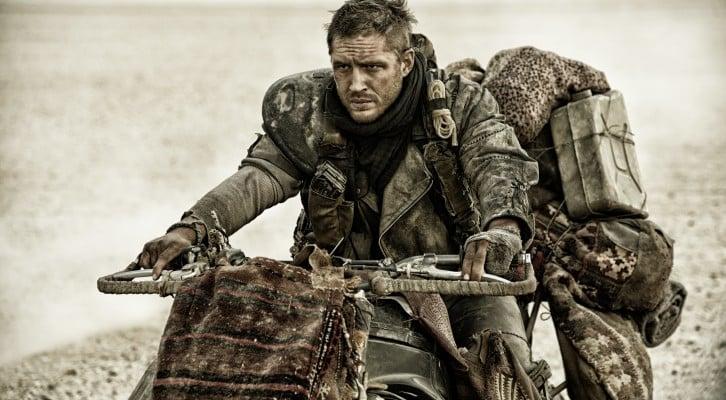 """""""Mad Max: Fury road"""" sbarca su Premium Cinema"""