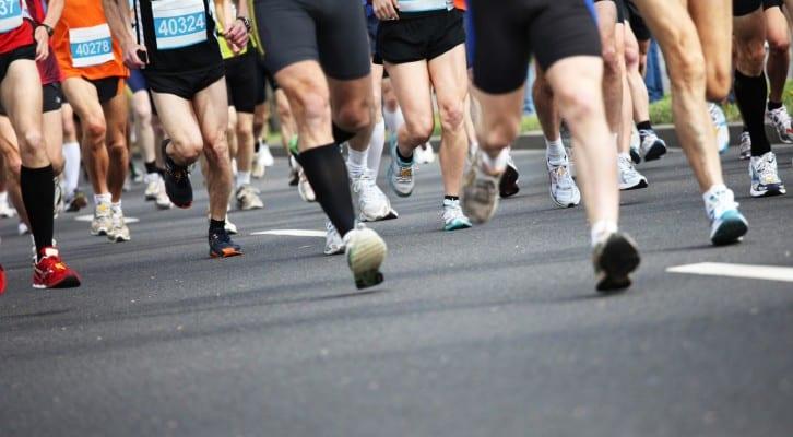 Caracciolo Gold Run, al via la sedicesima edizione
