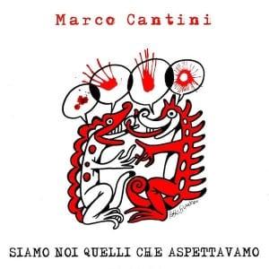 marco cantini mmagine album