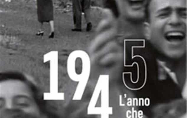 """""""1945 – L'anno che non c'è"""" di Beppe Attene"""