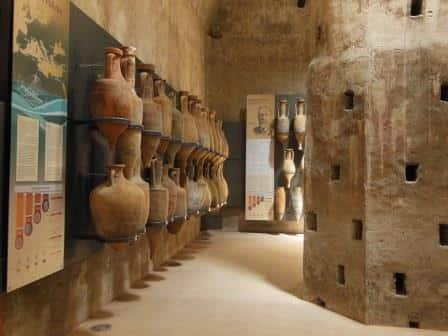 Made in Roma, la mostra archeologica al Museo dei Fori Imperiali