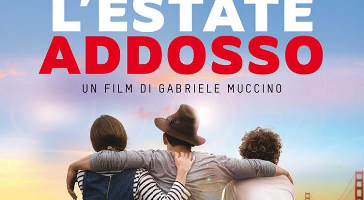 L'estate addosso, colonna sonora del film di Gabriele Muccino