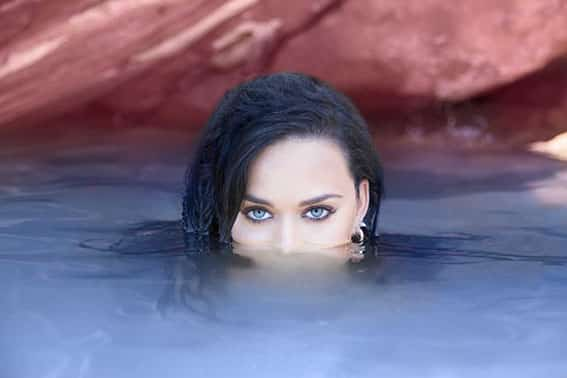 Katy Perry: con Rise lancia il suo messaggio di speranza