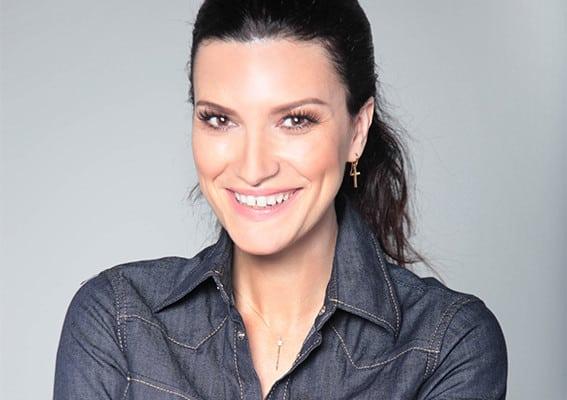 Laura Pausini, di nuovo in veste di coach per La Banda