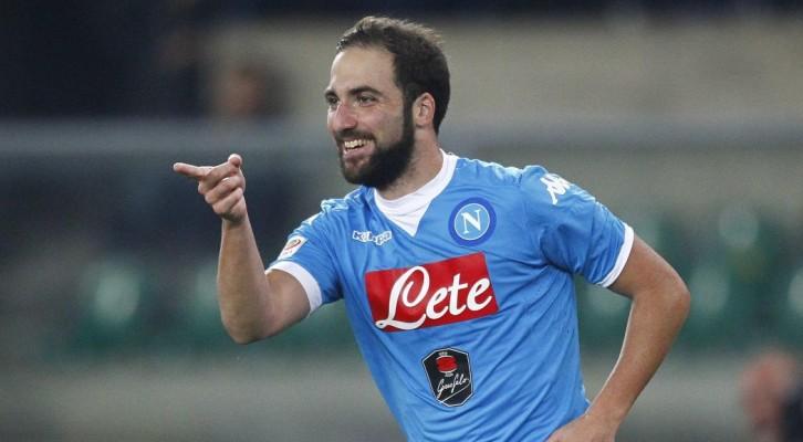 Calciomercato serie A: La Juventus è scatenata